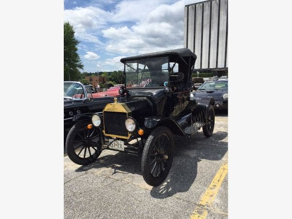 Aug Antique Car Show At The Fire Museum Of Maryland Towson MD - Timonium car show