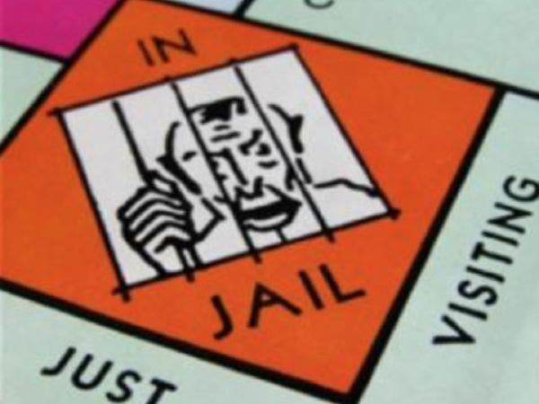 Apr 28 | Just Visiting: A Forum Concerning County Jail