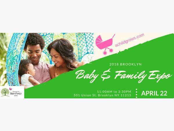 Apr 22 6th Annual Brooklyn Baby And Family Expo Brooklyn Ny Patch
