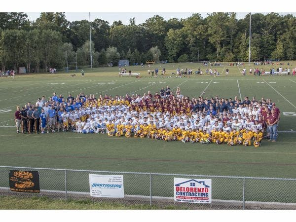 Aug 31 Madison Junior Football Scrimmages To Benefit Local