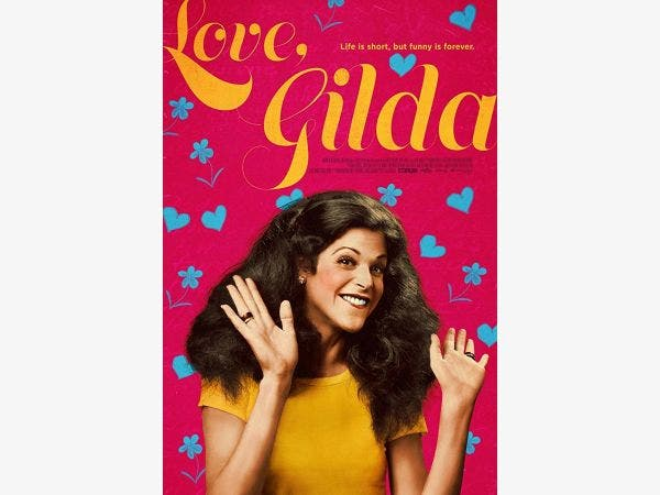 Film: Love, Gilda: The Eternal Spirit of Gilda Radner