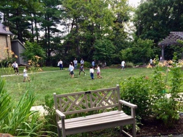 Sep 23 | Music in the Garden | Columbia, MD Patch