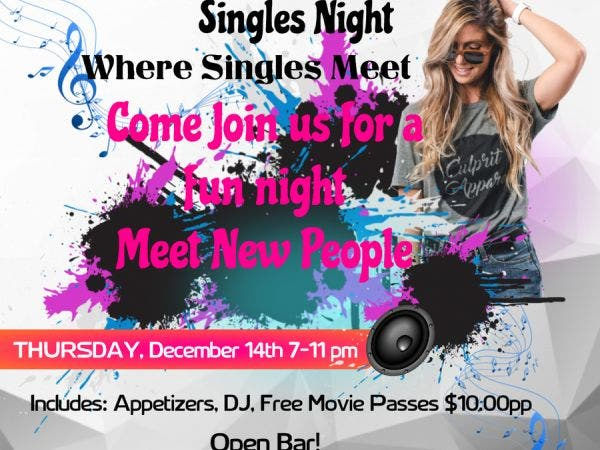 Single groups bergen county nj