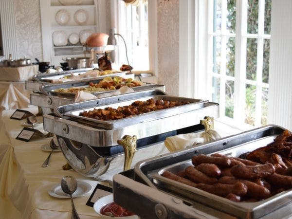 Apr 8 Sunday Champagne Brunch Buffet At Mirabelle Tavern Three