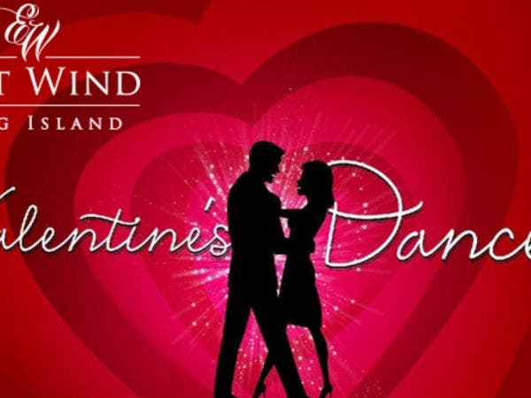 Feb 16 Be My Valentine Dinner Dance At East Wind Riverhead Ny Patch