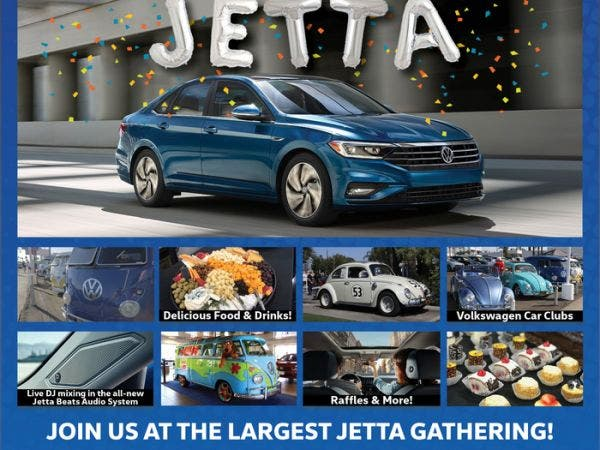 Apr 25 Galpin Volkswagen Jetta Launch Party Los Angeles Ca Patch