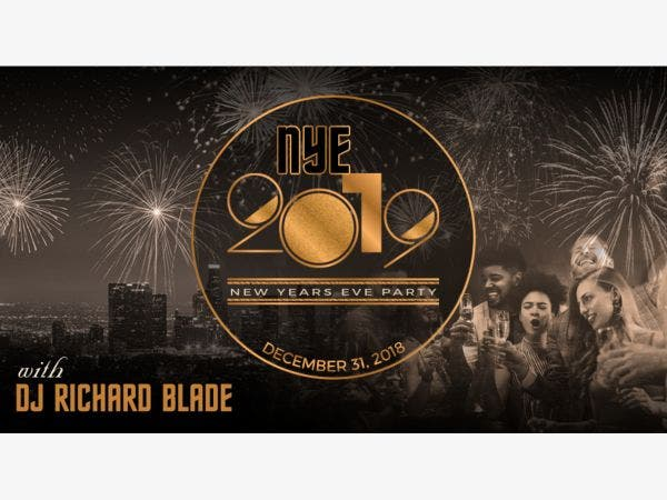 nye 2019 with legendary 80s dj richard blade