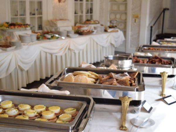 Aug 12 Sunday Champagne Brunch Buffet At Mirabelle Tavern Three