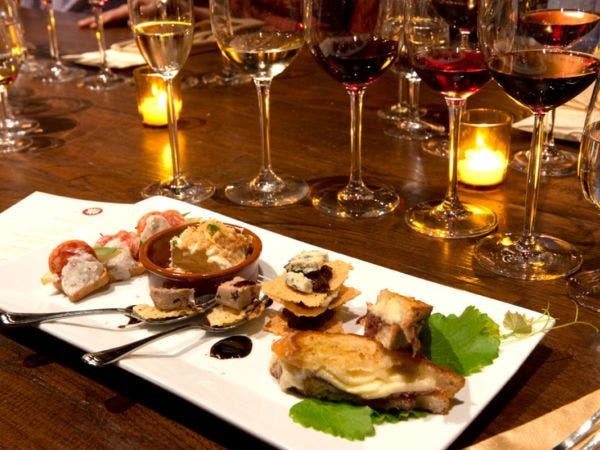 Image result for Wine and food Pairing