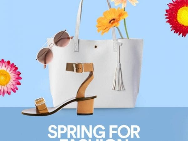 a1c131595a2 Spring for Fashion at Allen Premium Outlets
