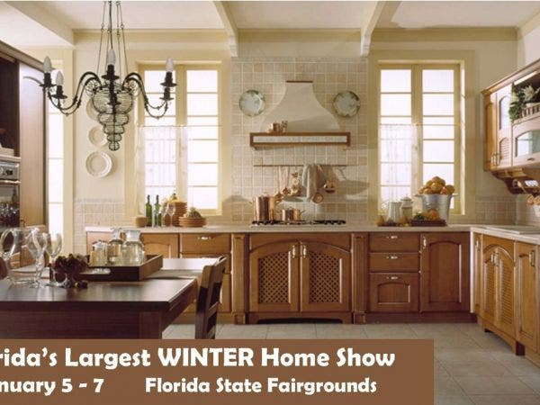 Jan Flas Largest WINTER Home Show Jan Fla State - Car show tampa fairgrounds