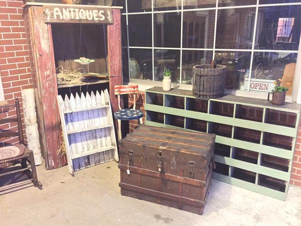 May 7 | West Suffield Flea Market | Suffield, CT Patch