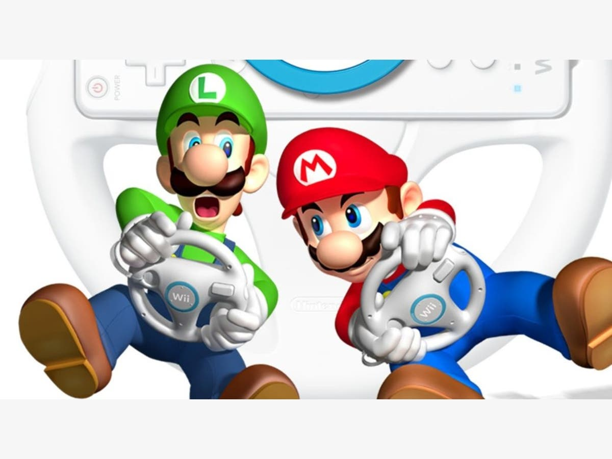 Dec 31 Adult Ish Mario Kart Wii Races Nyack Piermont