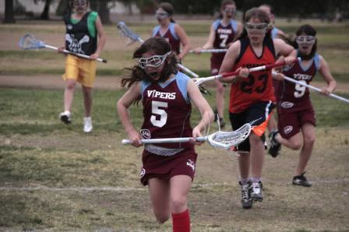 Jan 13 Free Boys And Girls Introductory Lacrosse Clinics Sherman Oaks Ca Patch