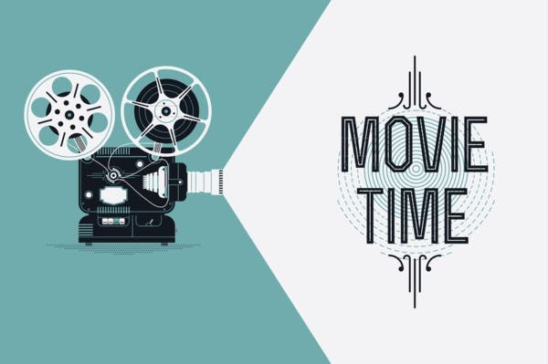 Free, Outdoor Movies In The Park - Summer 2018