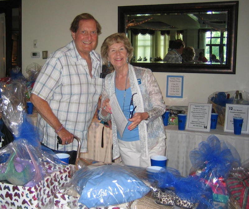 Jul 11 | Tricky Tray and 50/50 at the 36th Annual Tee Off for
