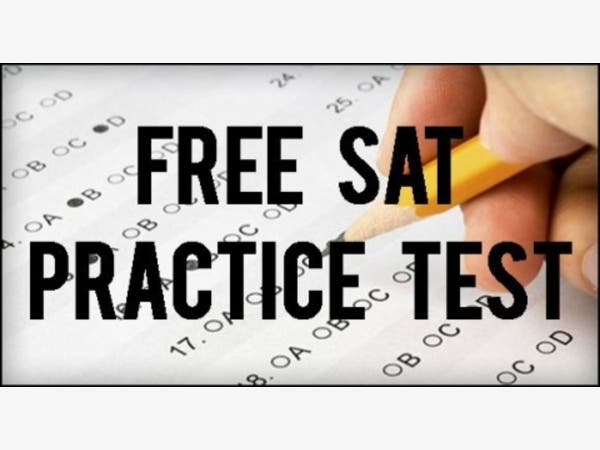 Aug 2 | 8/2 at 11 am SAT Practice Test at the Roseland Library