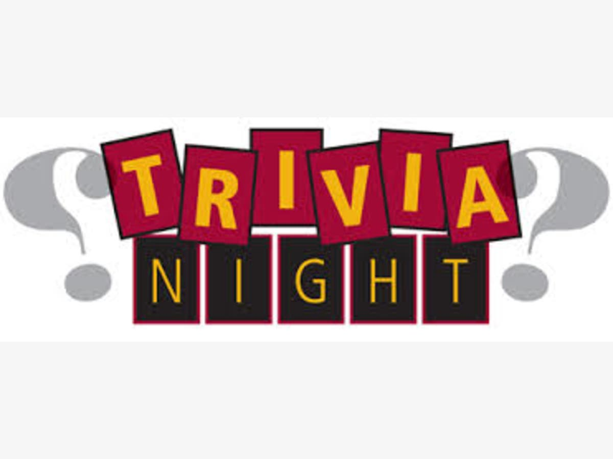 Image result for trivia night images
