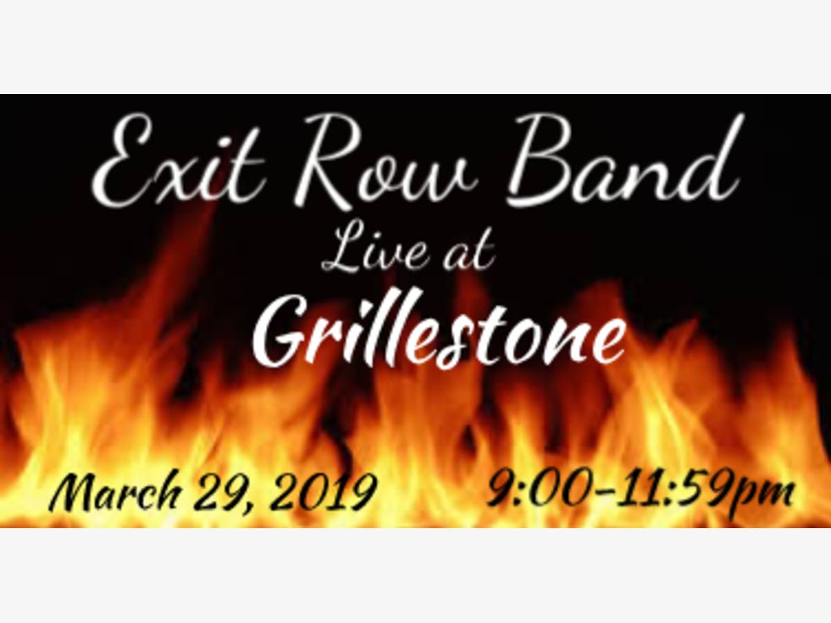 Mar 29 | Top NJ Event Band to perform live at Grillestone