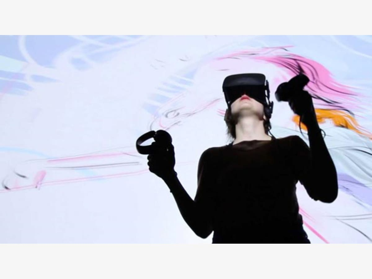 Jan 30 | Experience Virtual Reality! Oculus Rift Demo Sessions