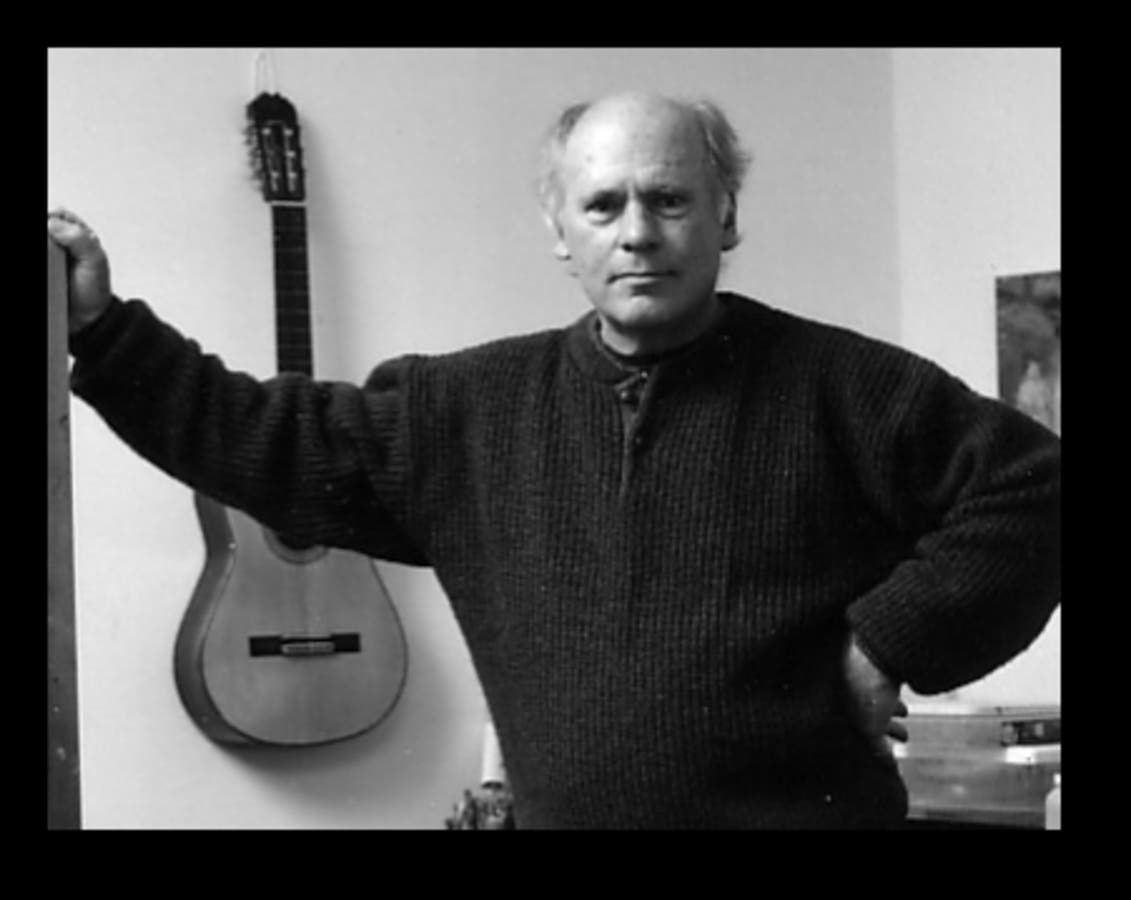 Mar 14 | Mostly Bach: An Evening of Classical Guitar with
