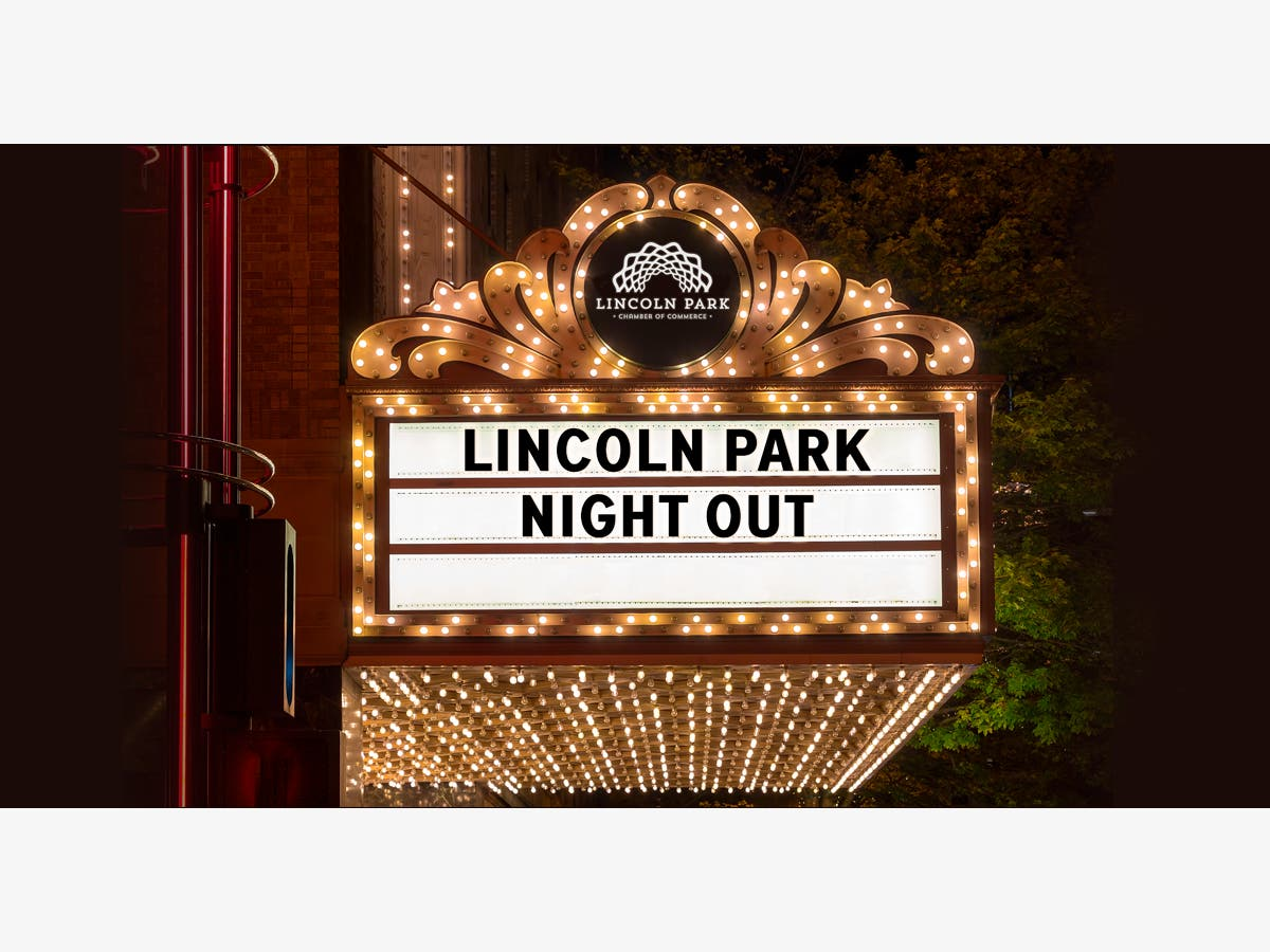 Feb 22 Lincoln Park Night Out At Steppenwolf Theatre