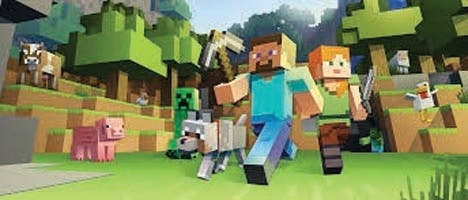 Image result for minecraft mastercrafters