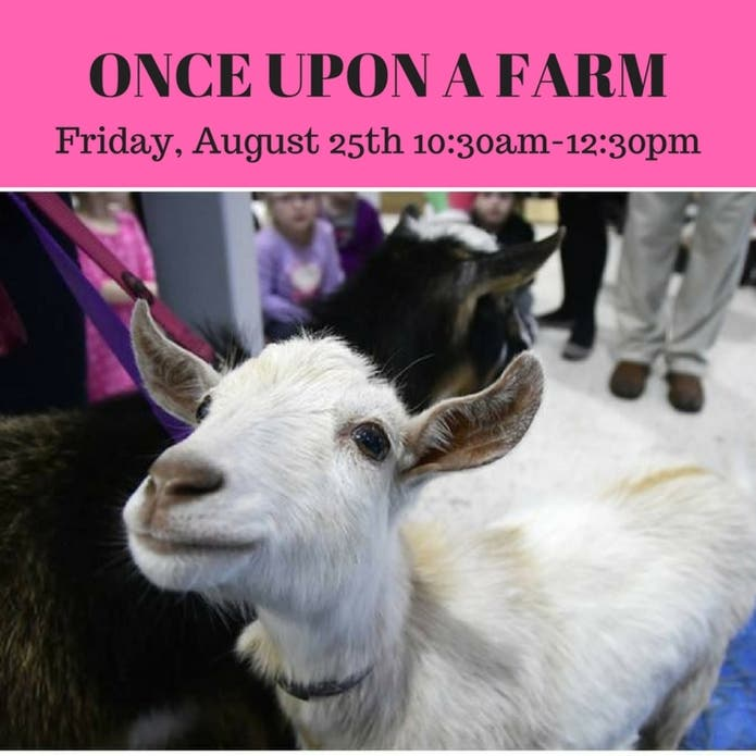 Sep 25   Once Upon A Farm   Southington, CT Patch