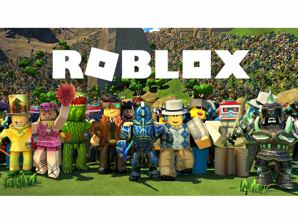 Sep 11 Roblox Free Play Montclair Nj Patch