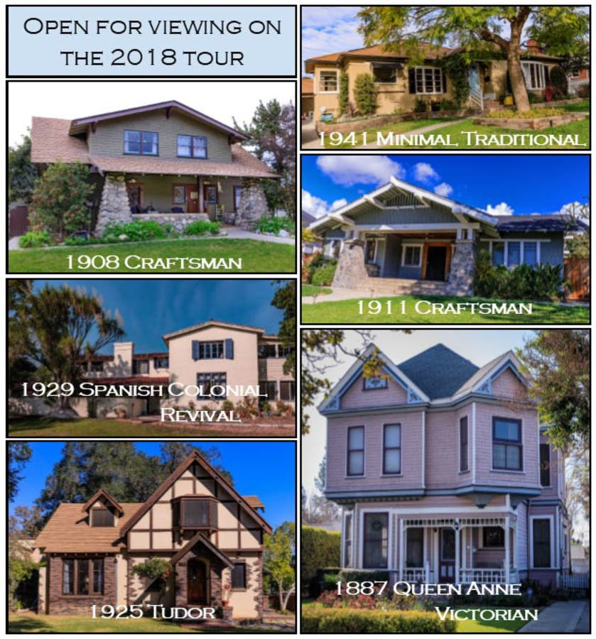 May 6 | Historic Homes Tour | Monrovia, CA Patch