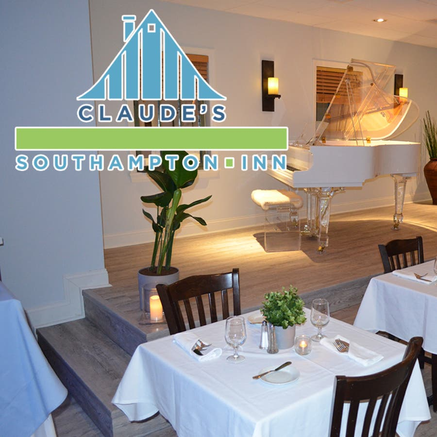 Dec 24 Year Round Treats At Claude S Restaurant At