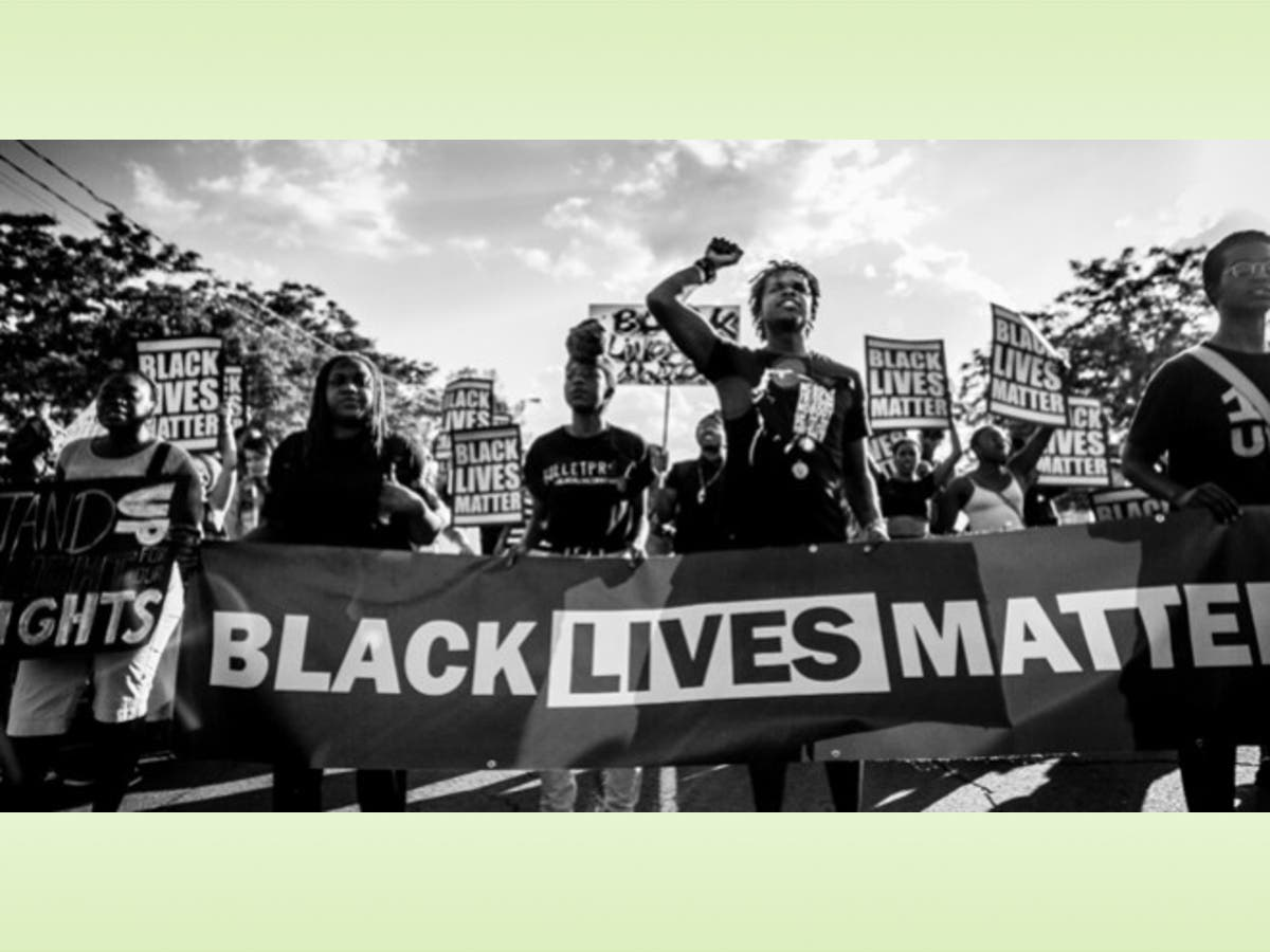 Jun 1 | The Documentary Stay Woke: The Black Lives Matter Movement ...