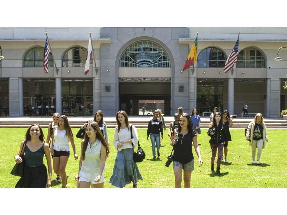 Free Fidm Business Of Fashion Seminar And Campus Tour In L A Beverly Hills Ca Patch