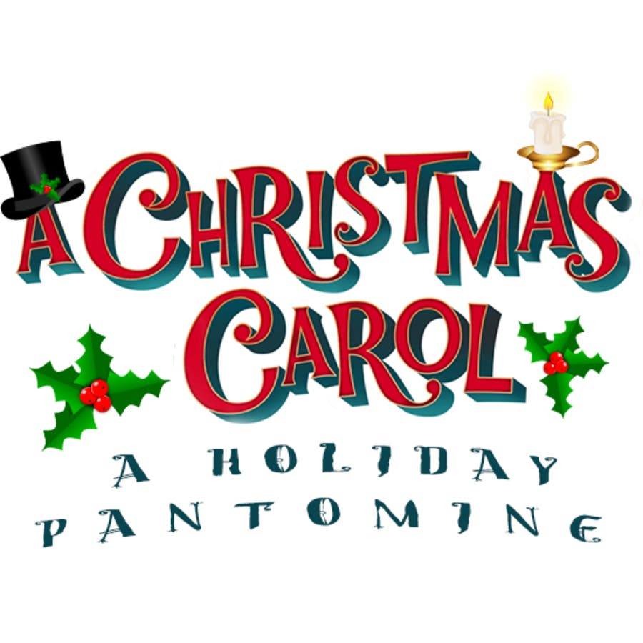 Dec 28 A Christmas Carol A Holiday Pantomime Crystal Lake Il Patch