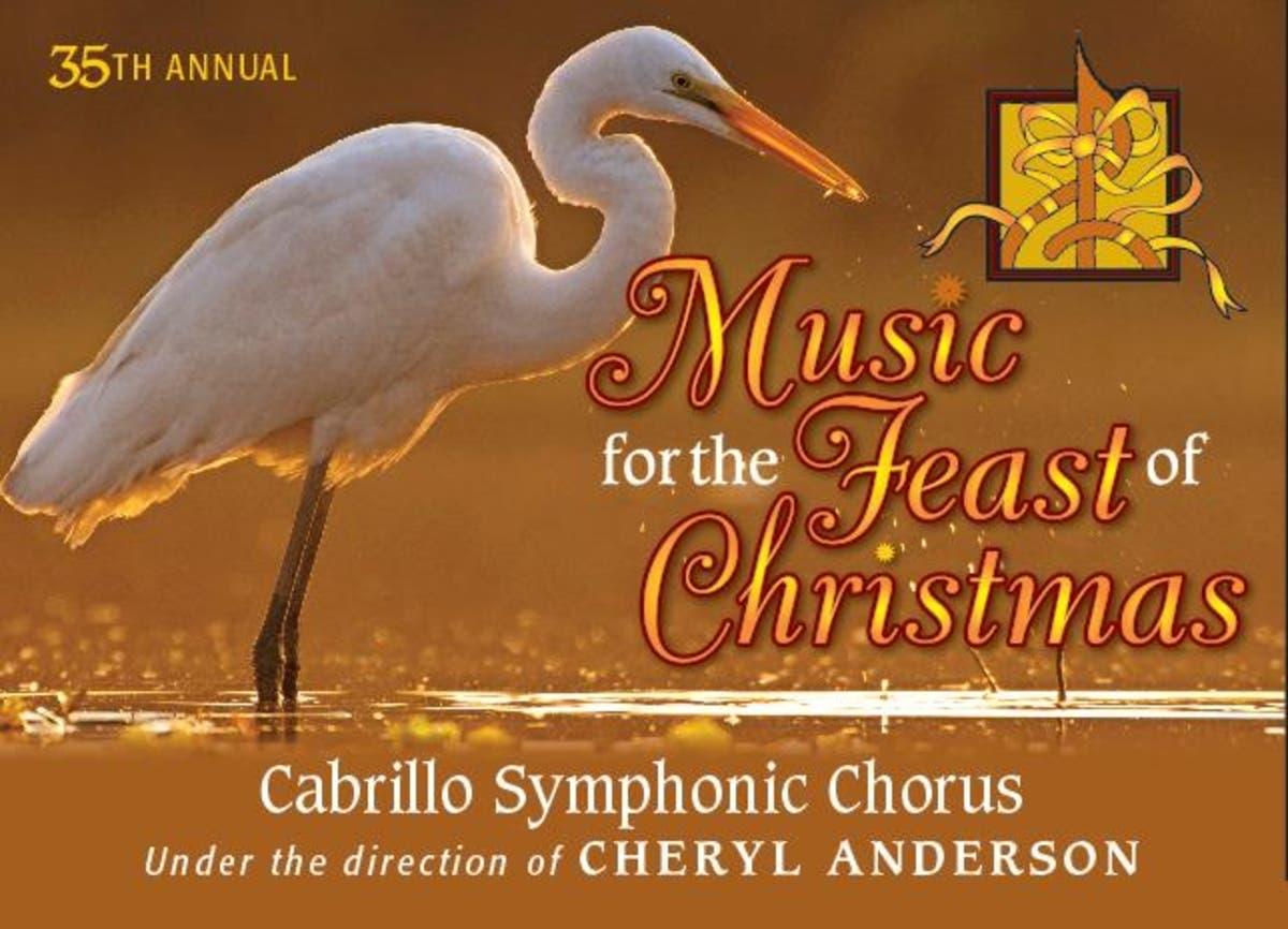 Feast Of Christmas 2020 Cabrillo Dec 2 | Music for the Feast of Christmas | Santa Cruz, CA Patch