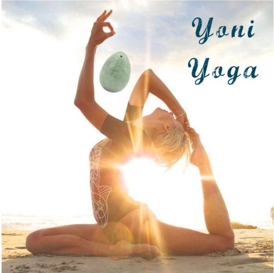 Feb 24 | Introduction to Yoni Yoga | College Park, MD Patch