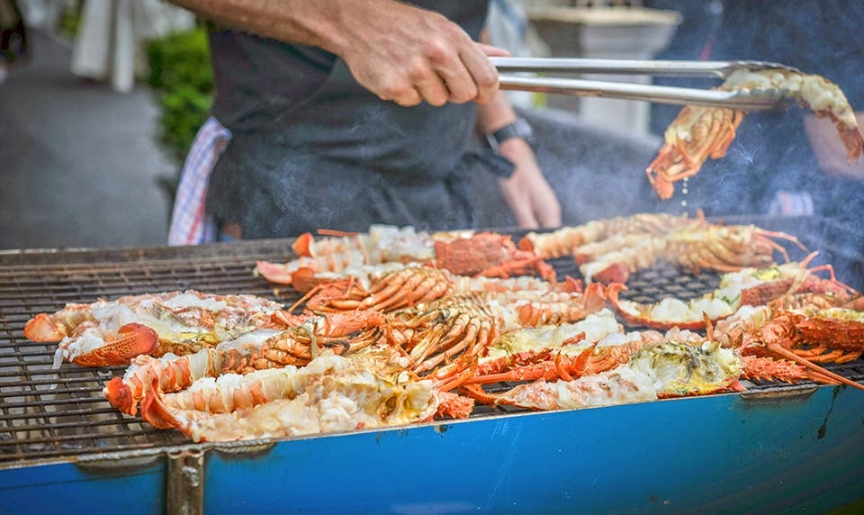 Image result for seafood festival