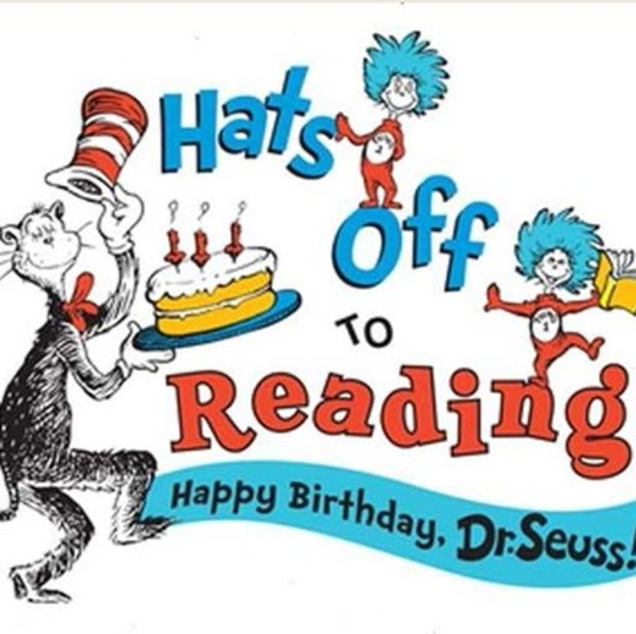 Seuss Tell the Time Dr Seuss Dr