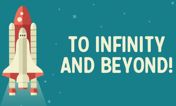 To Infinity and Beyond: Outer Space Seminar Series