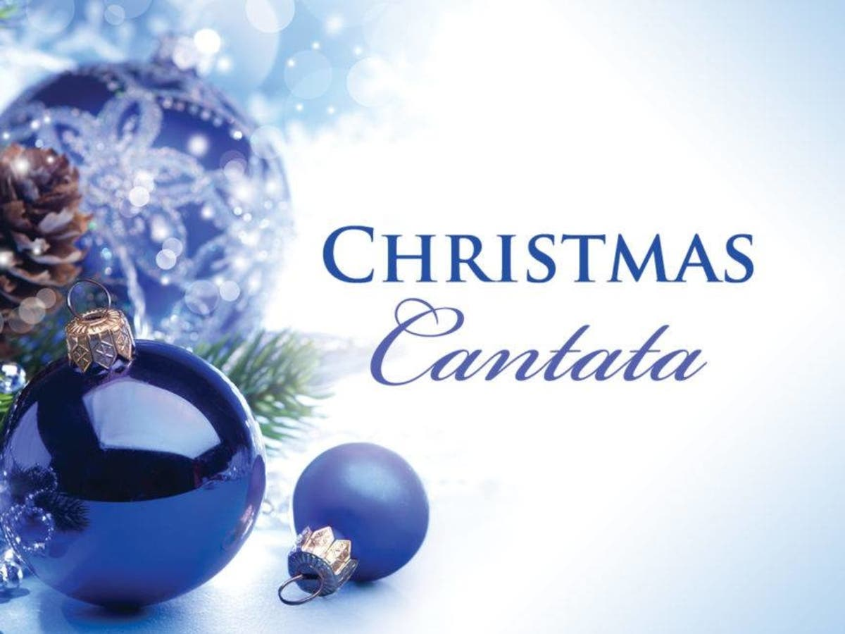 Christmas Cantata.Dec 16 Christmas Cantata Plainfield Il Patch