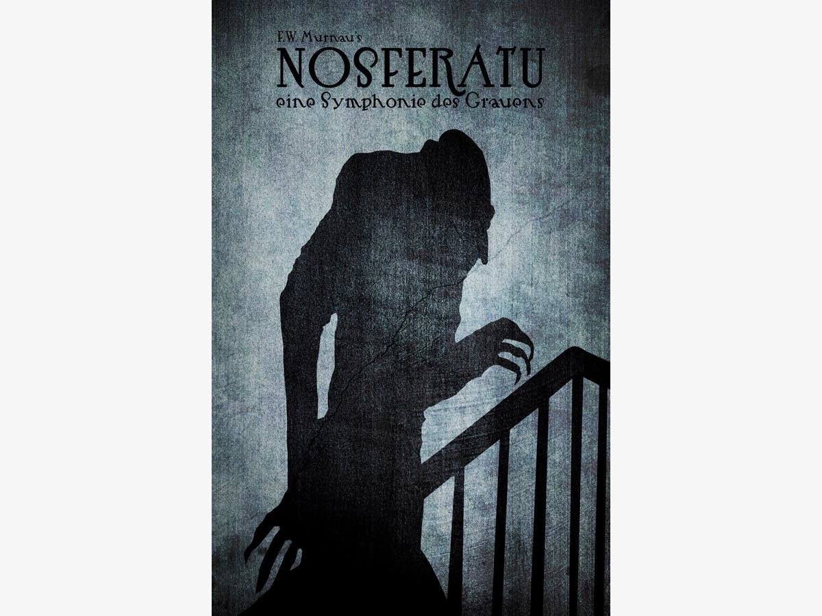 Oct 19 | Silent Movie Night: Nosferatu | New Canaan, CT Patch