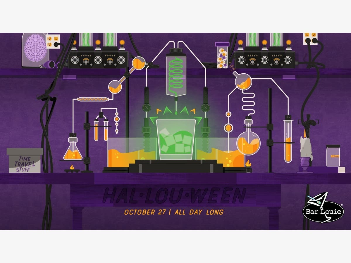 Bar Louid Halloween Party 2020 Oct 27 | Bar Louie Halloween Party | Milford, CT Patch