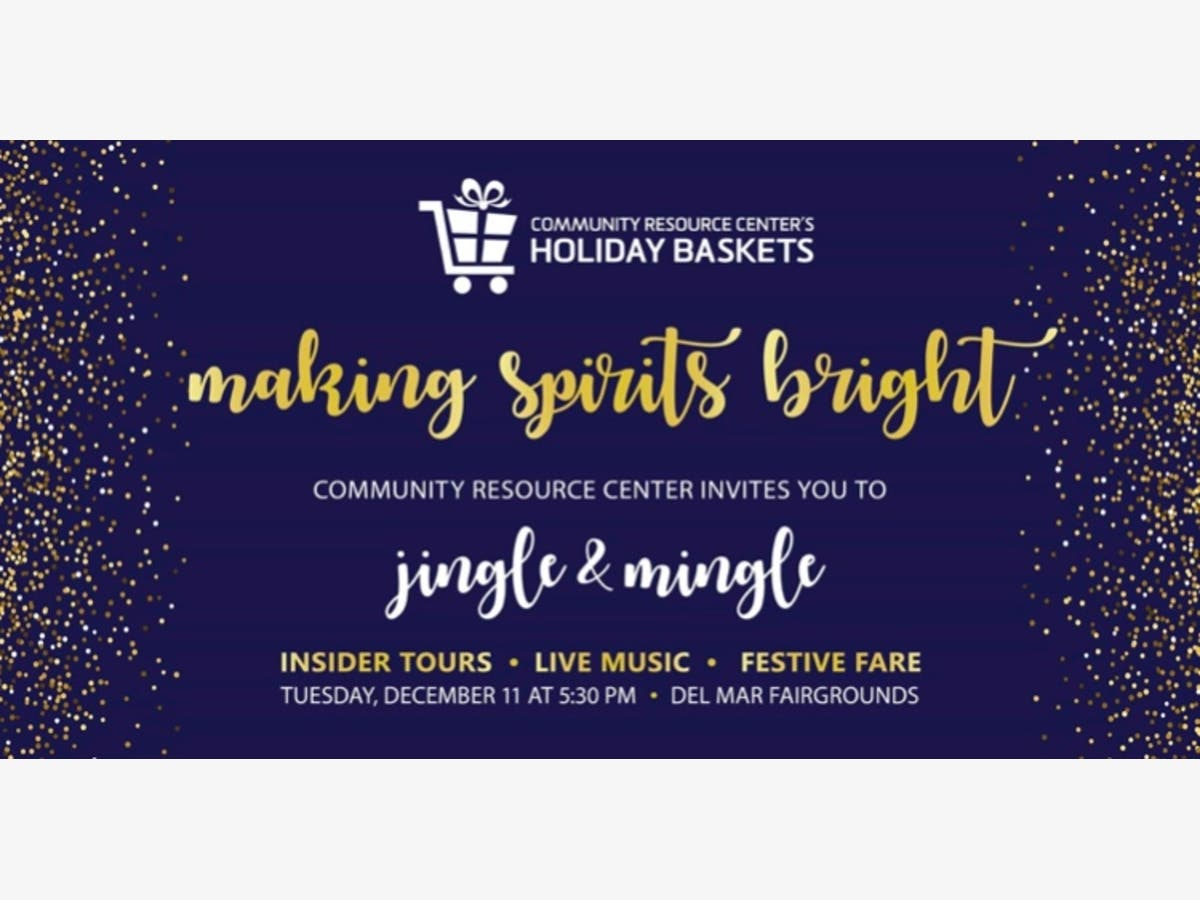 Dec 11 | Jingle & Mingle | Del Mar-Carmel Valley, CA Patch