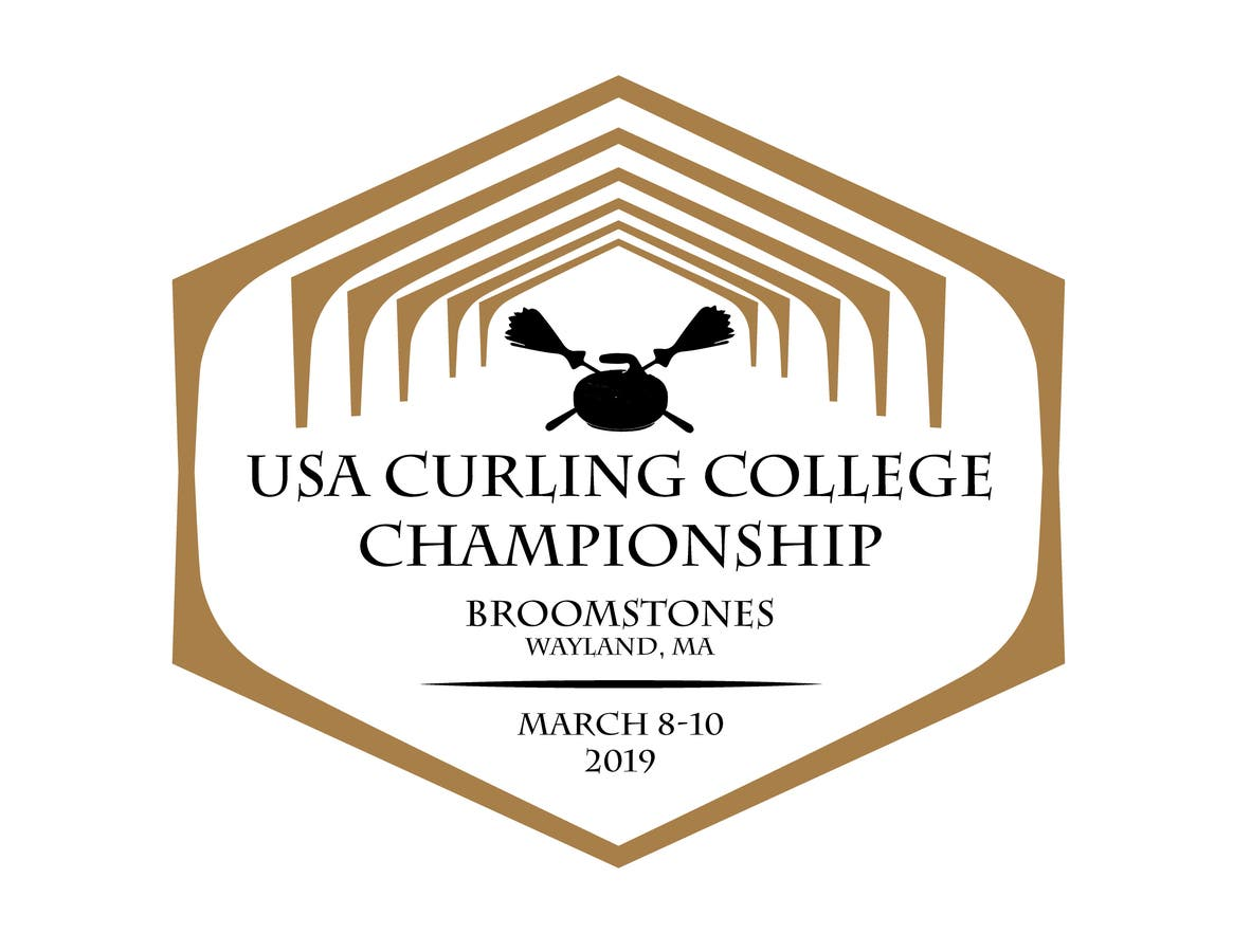 Mar 8 | College Curling National Championship | Wayland, MA