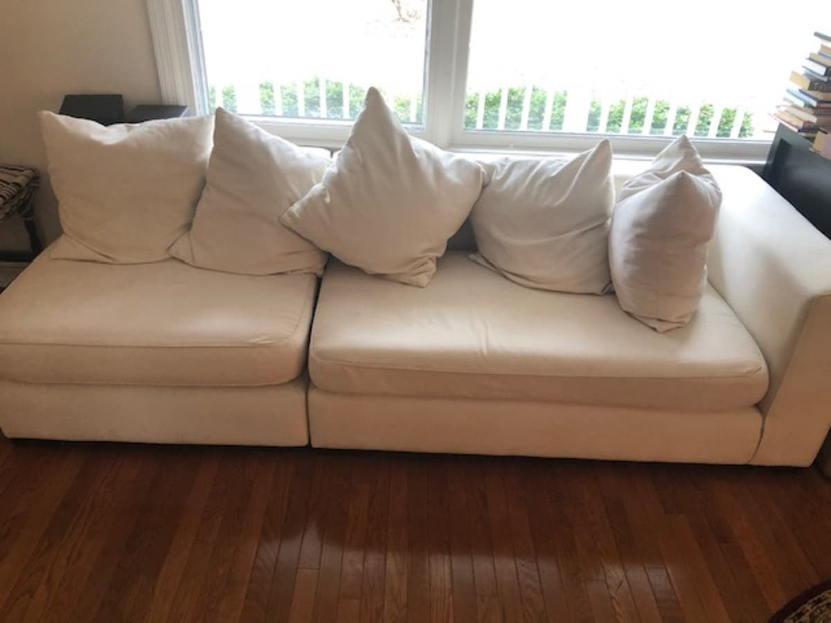 Jan 12 | Moving Sale - modern furniture, barely used items ...