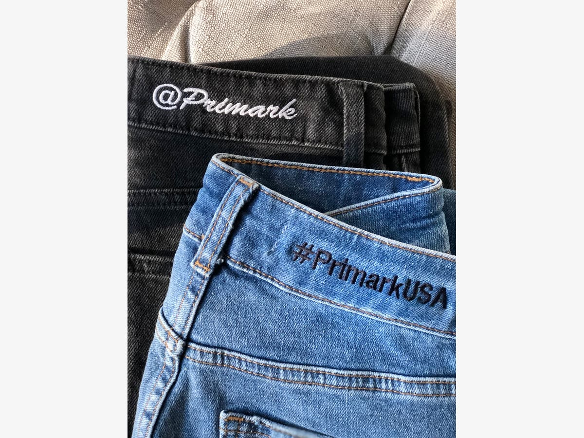 664f2a2cf8709 Feb 7 | A Celebration of Denim at Primark | Boston, MA Patch