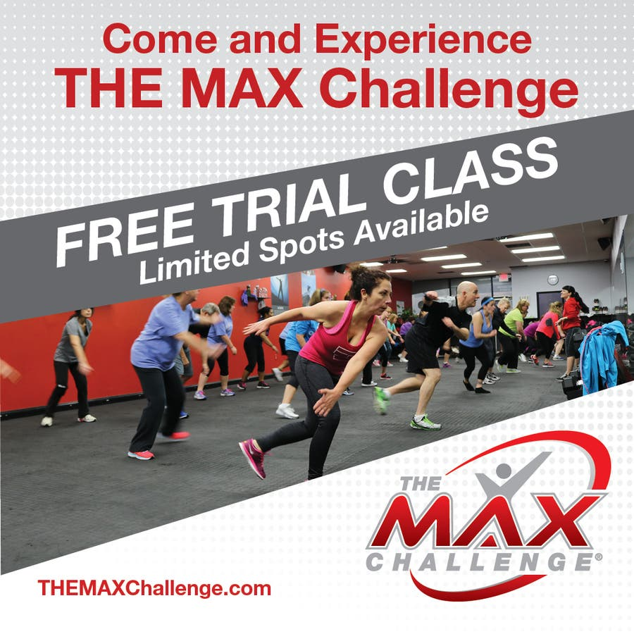 Mar 9 The Max Challenge Free Trial Class Doylestown Pa Patch