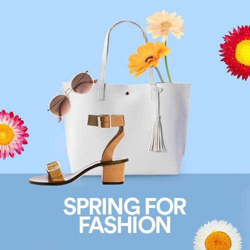 0d66b0f6fe8 Spring for Fashion at San Marcos Premium Outlets