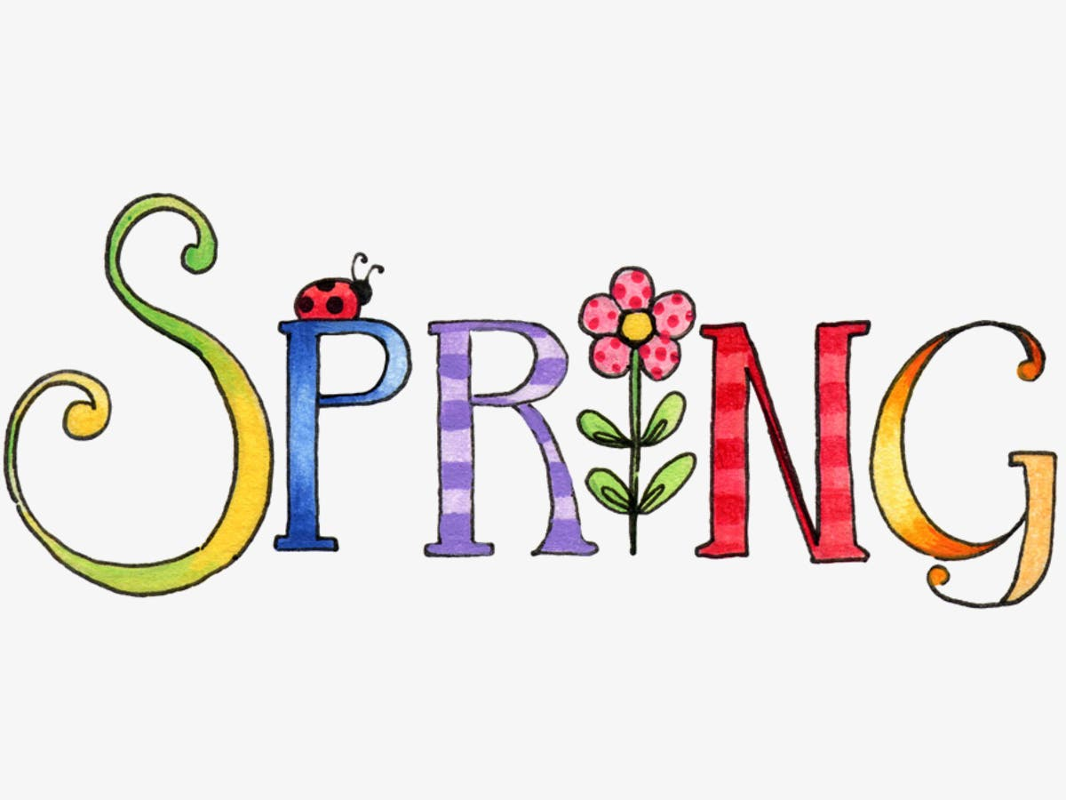 Apr 17 Spring Fling Family Fun Day At Grasshopper Green Preschool