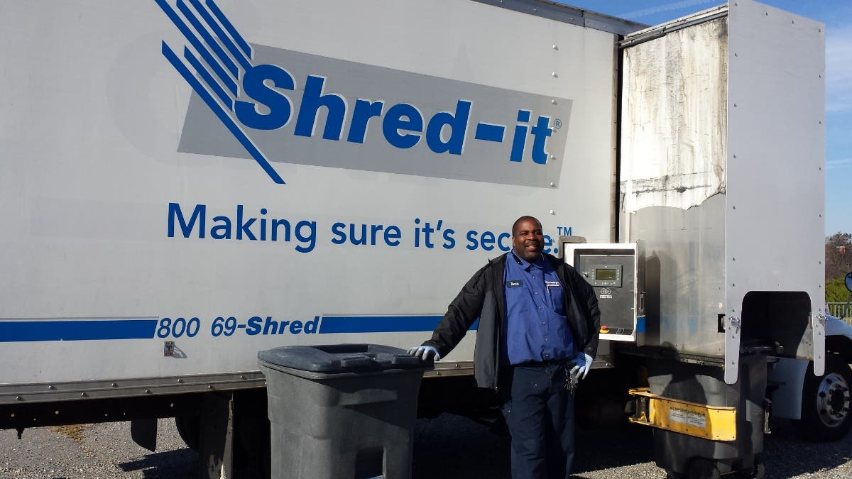 Apr 26 | Sinai/Levindale Free Shred-It & E-Waste Recycle Event